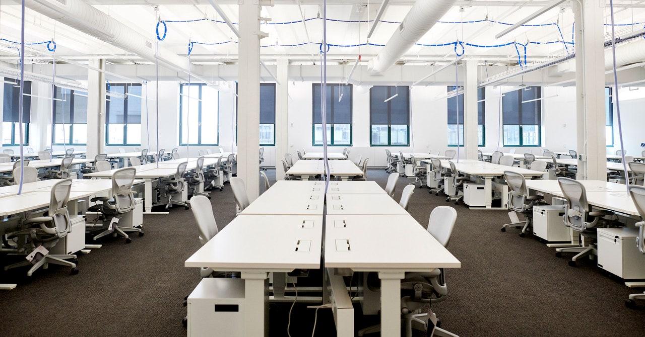 La FMH o trabajar en la oficina: ahora más empleados de tecnología pueden elegir