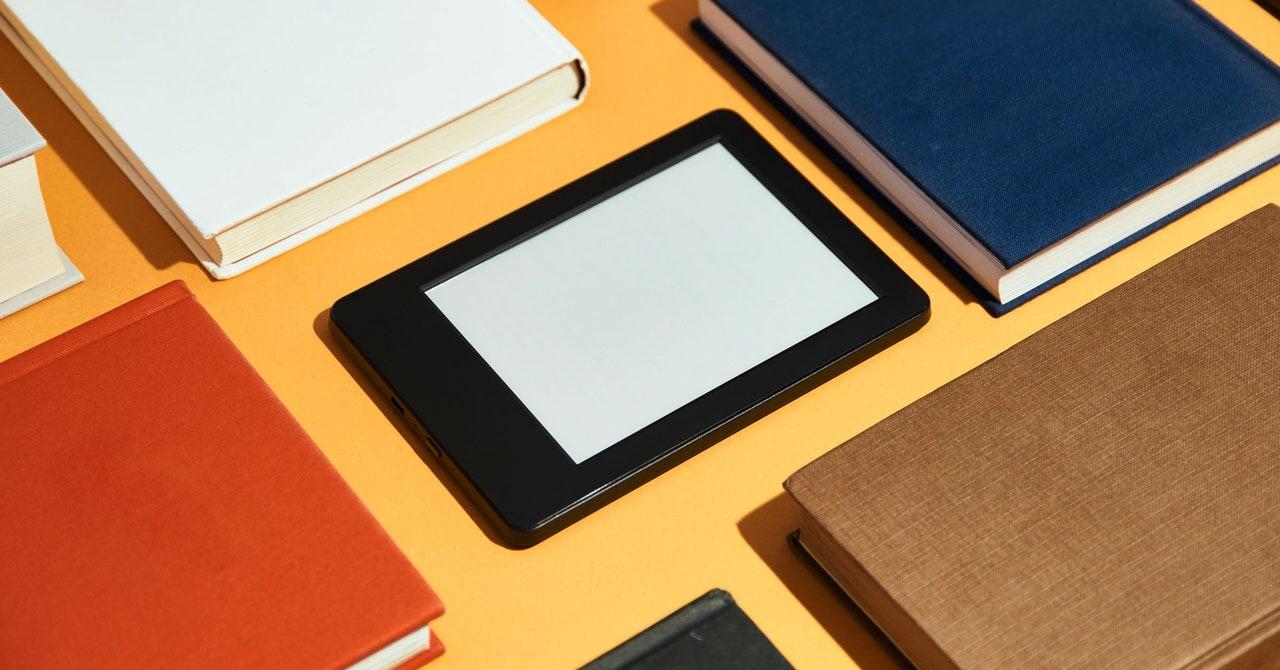 Los editores se preocupan porque los libros electrónicos salen volando de los estantes virtuales de las bibliotecas