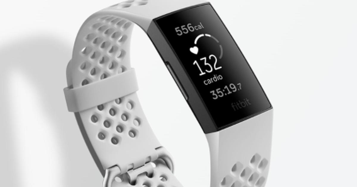 Ahorra $ 50 en un Fitbit Charge 4