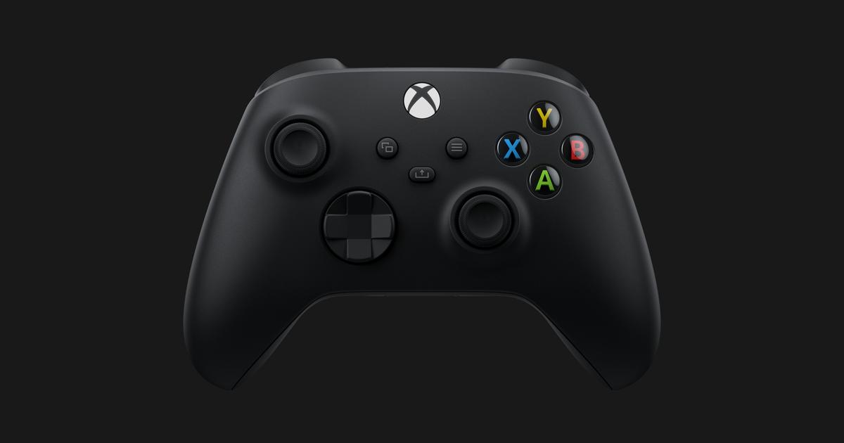 Apple promete compatibilidad con el controlador Xbox Series X en iPhone en actualización