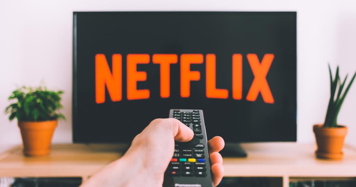 Cómo ver Netflix estadounidense en el Reino Unido
