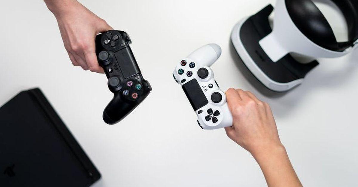 El mejor paquete de desarrollo de juegos del Black Friday: PS Plus (oferta en el Reino Unido)