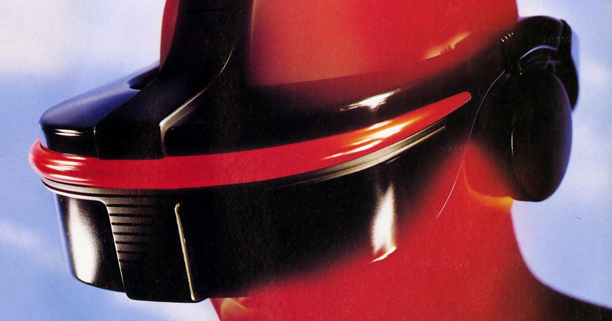 El proyecto de realidad virtual cancelado de Sega de los años 90 es revivido por historiadores