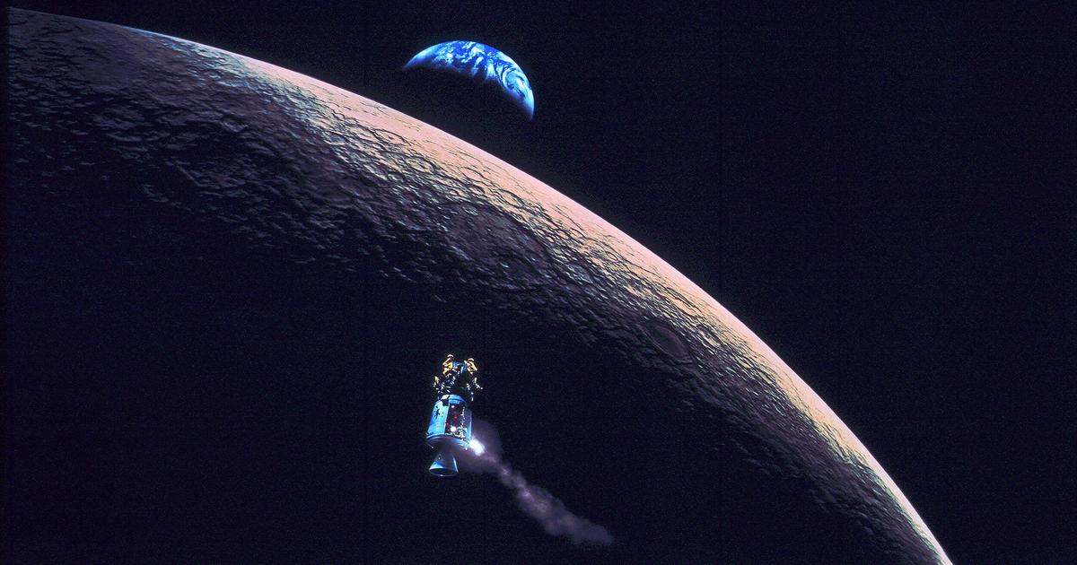 El último episodio de 'Mandalorian' en Disney + tiene un homenaje a 'Apollo 13'