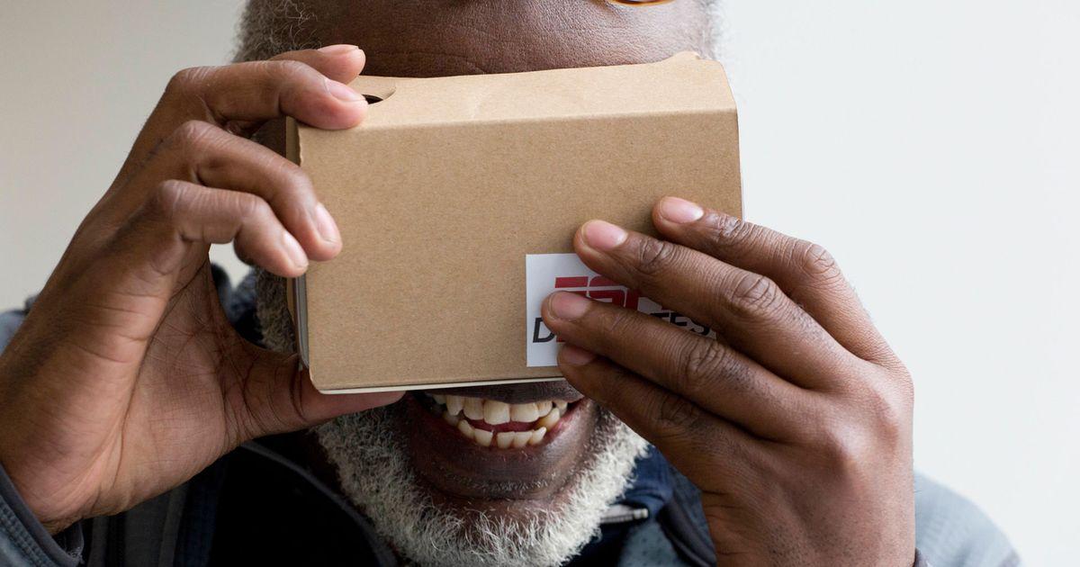 La aplicación de realidad virtual Expeditions de Google desaparecerá, pero no son malas noticias