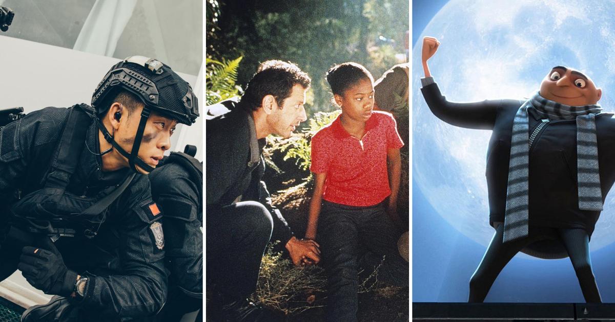 Las 10 películas más taquilleras en Netflix que puedes transmitir ahora