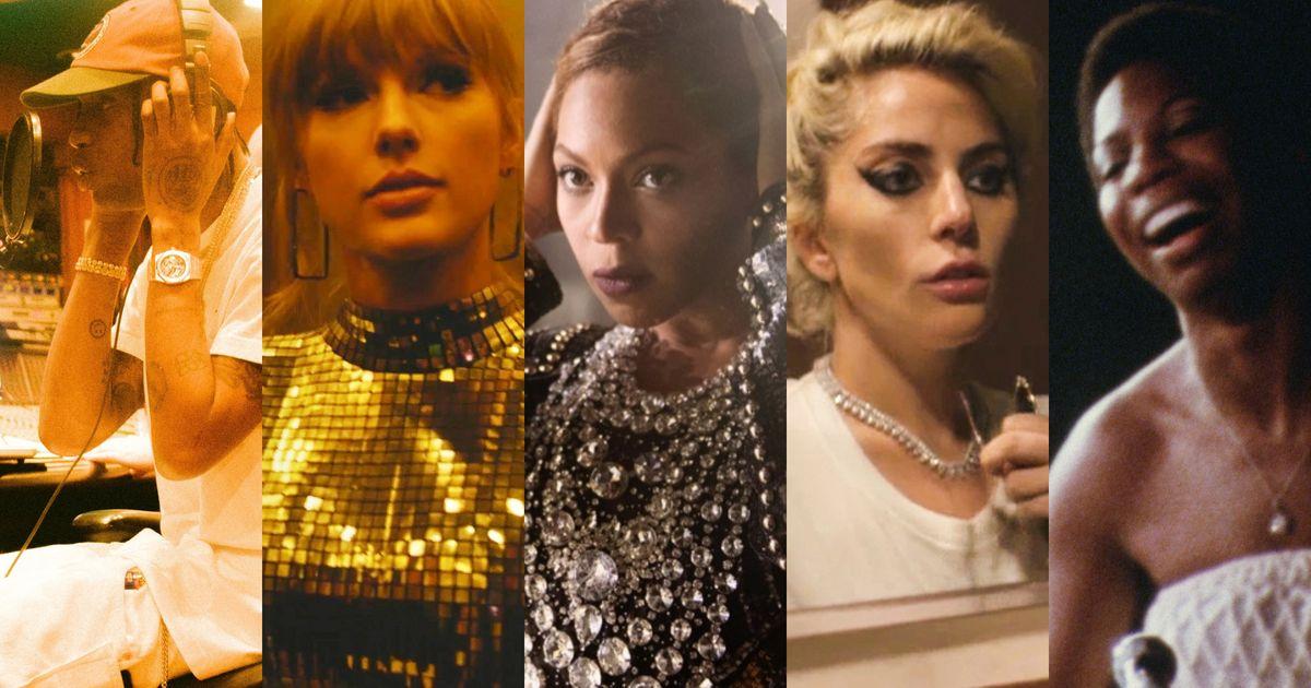 Los mejores documentales musicales que puedes transmitir en Netflix