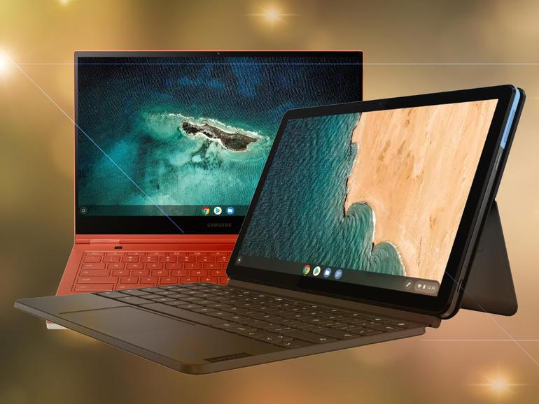 Ofertas de Black Friday Chromebook: HP, Samsung, Lenovo y más