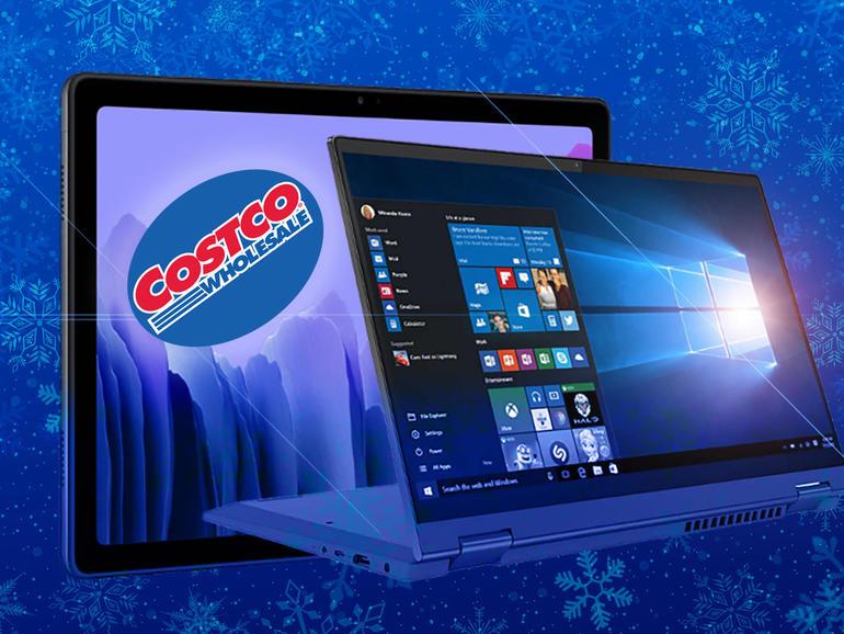 Ofertas de Costco Cyber Monday: Surface Pro 7, Dell XPS 13 y más