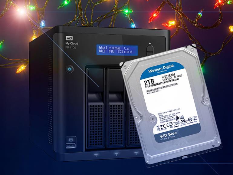 Ofertas del Black Friday 2020: las mejores ventas de almacenamiento, SSD y unidades flash