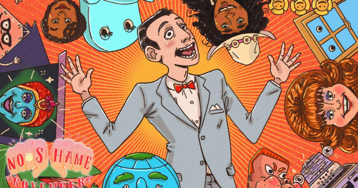 'Pee-wee's Playhouse' es un atracón pandémico extrañamente perfecto