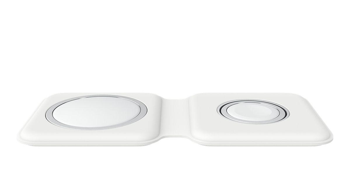 Por qué no debería comprar el nuevo cargador MagSafe Duo de Apple