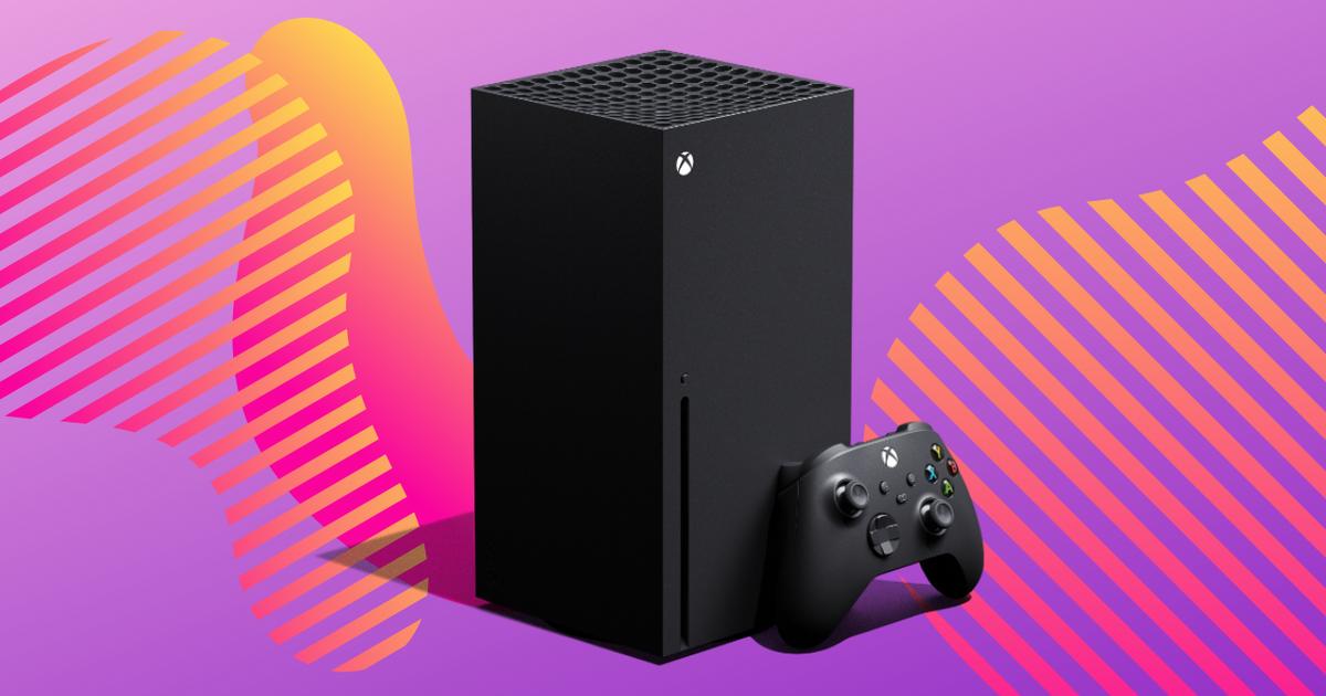 Reabastecimiento de Walmart Black Friday Xbox Series X y S: cómo obtener uno