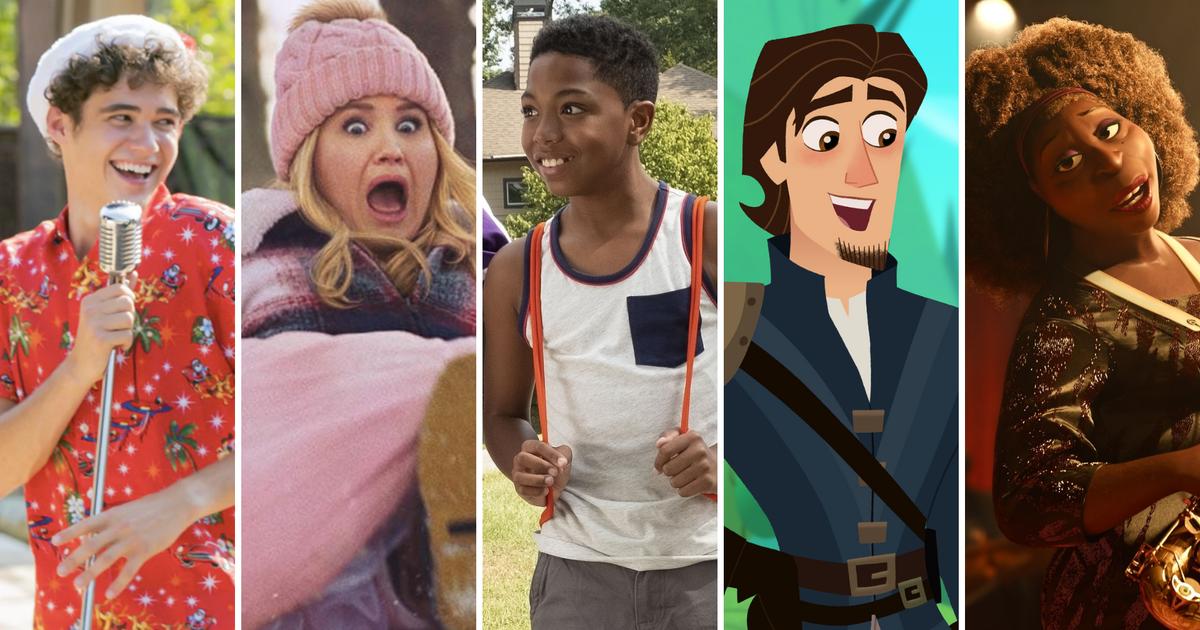 Todo llegará a Disney + en diciembre de 2020
