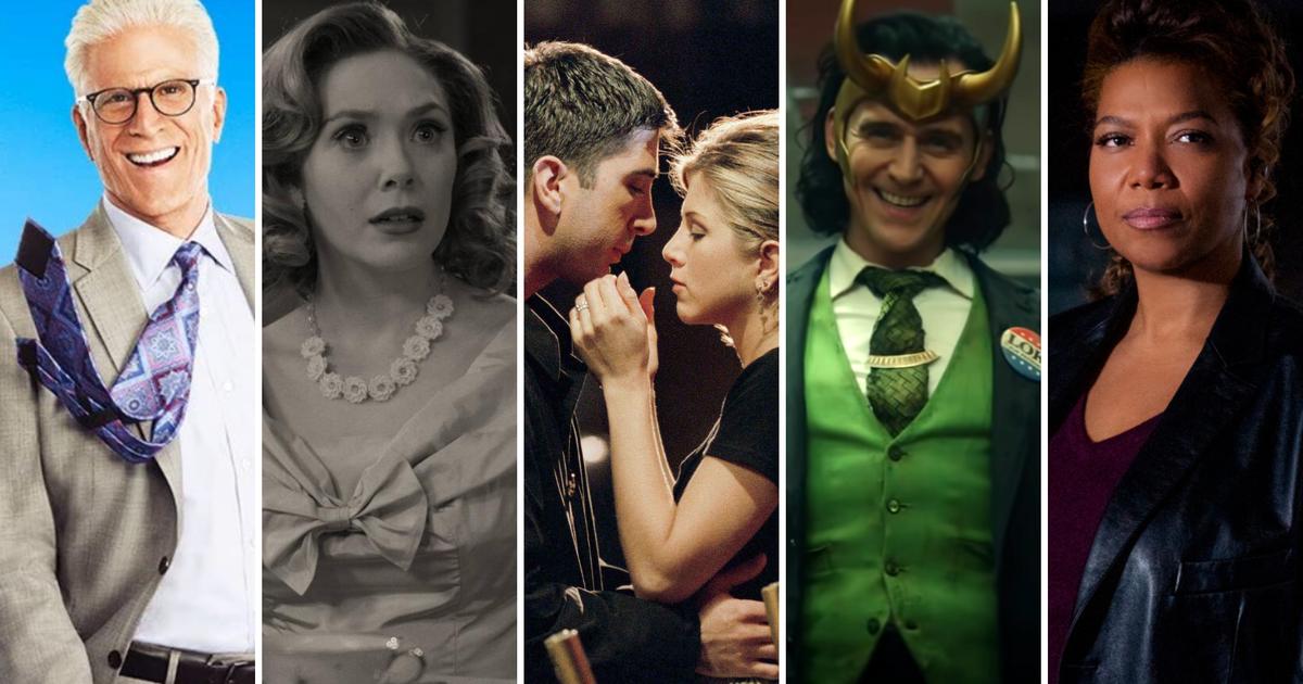 10 de los programas de televisión más esperados para ver en 2021