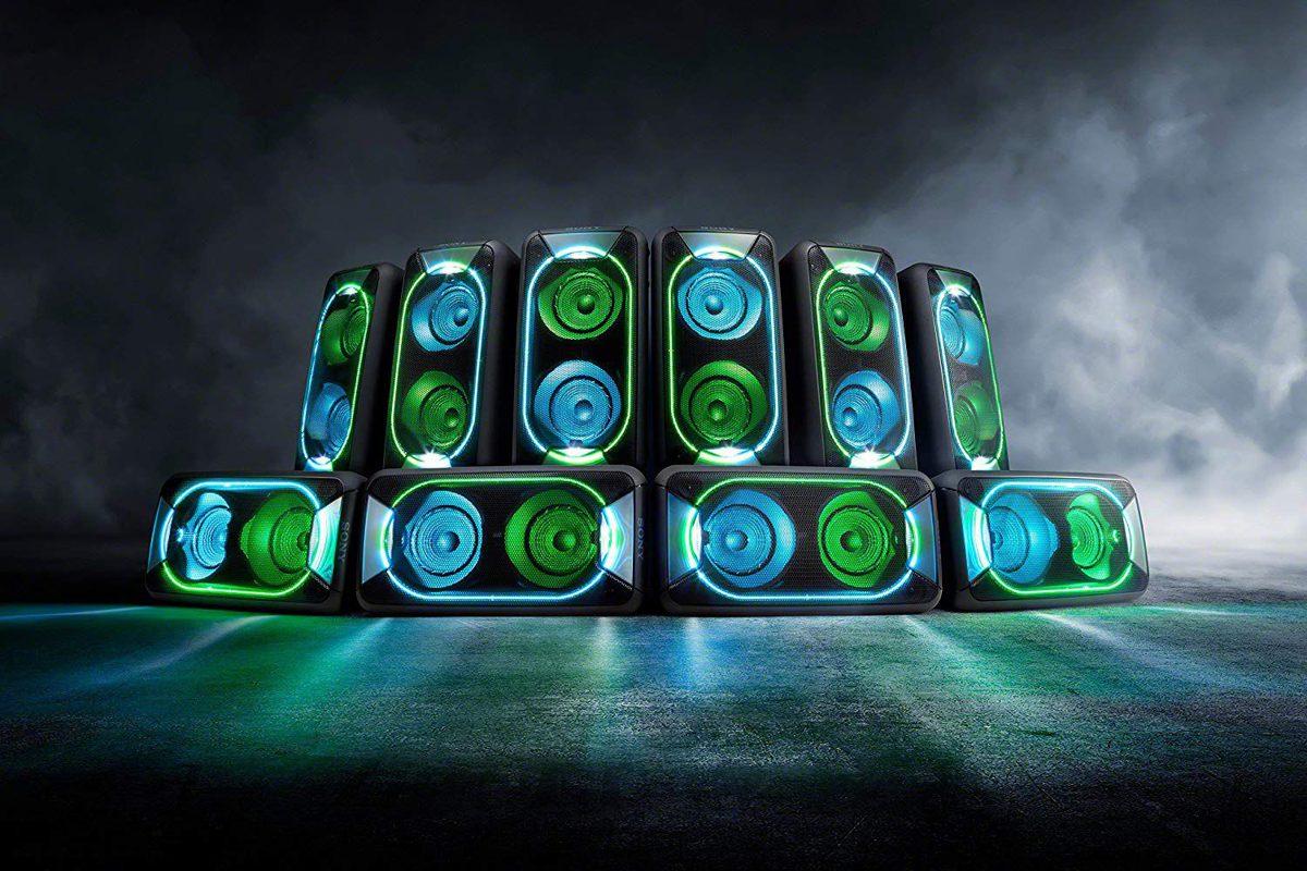 11 van de los mejores altavoces Bluetooth, junto con Sony, Bose, JBL y Ultimate Ears
