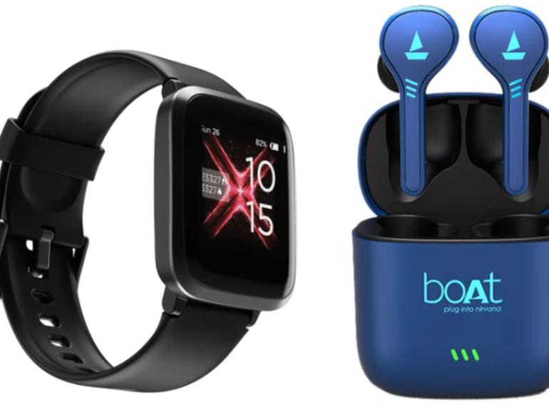BoAt de India se ubica entre los 5 primeros en wearables en el tercer trimestre, dice IDC
