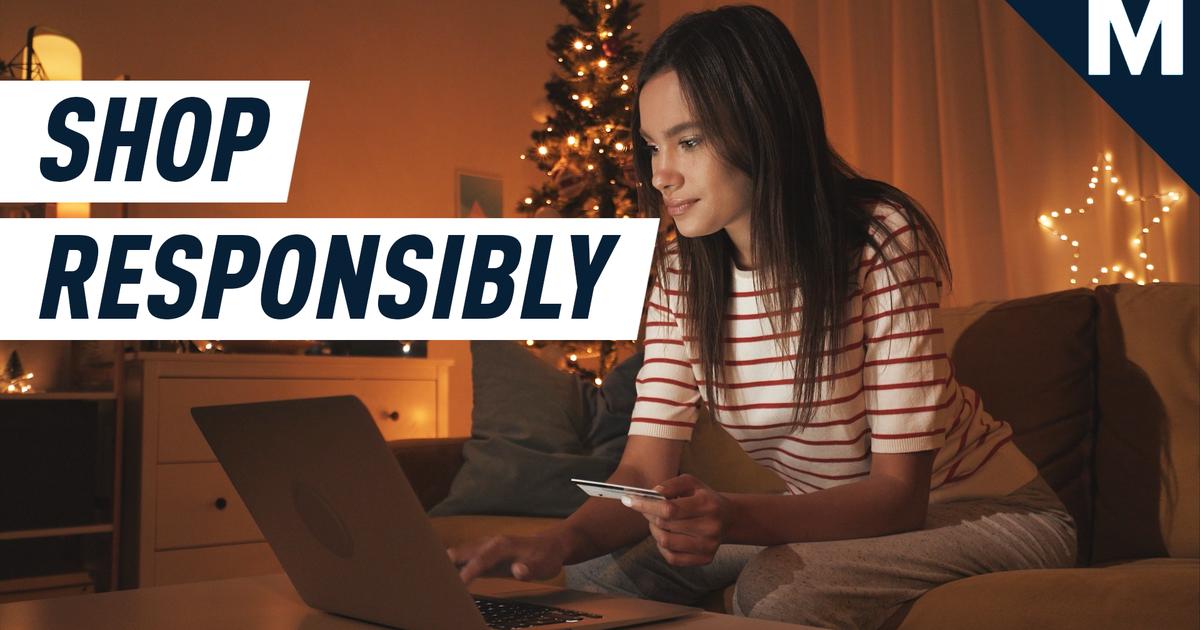 Cómo comprar éticamente y retribuir esta temporada navideña