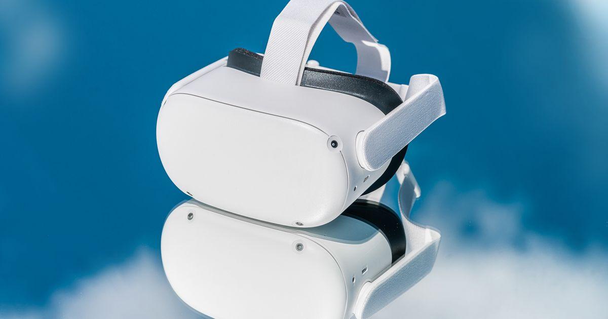 Cómo transmitir Oculus Quest a la televisión