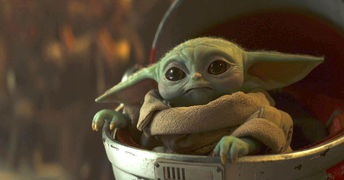 El caso para no volver a ver a Baby Yoda en 'The Mandalorian'