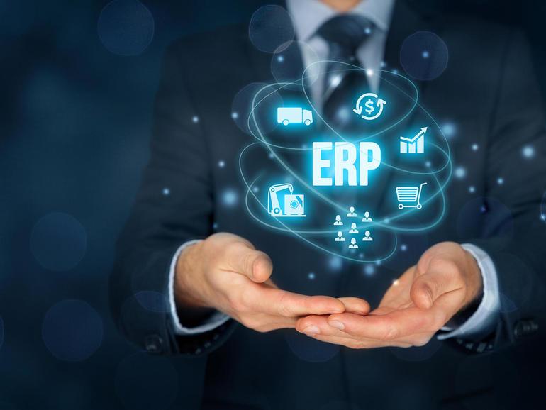 Finanzas busca provisión de servicio de integración de sistemas para GovERP