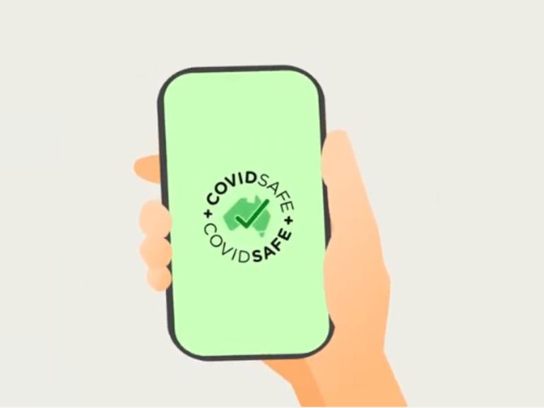 La actualización de COVIDSafe Herald llega a las tiendas de aplicaciones mientras los investigadores señalan regresiones no arregladas