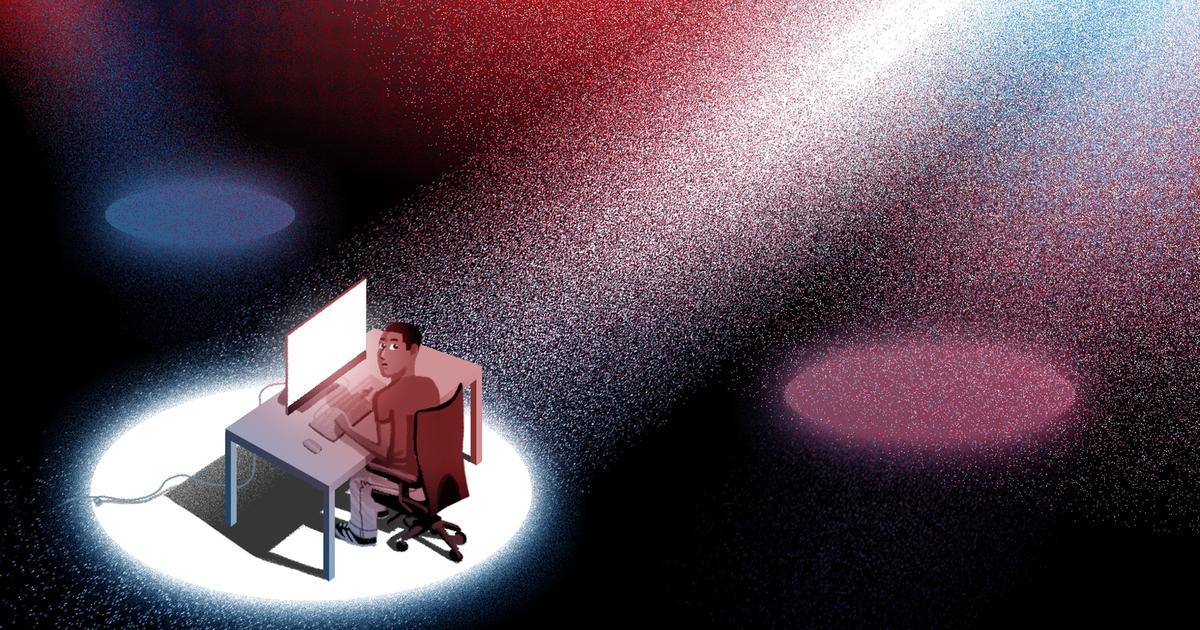 Microsoft diluye la herramienta de vigilancia 'puntaje de productividad' después de una reacción violenta