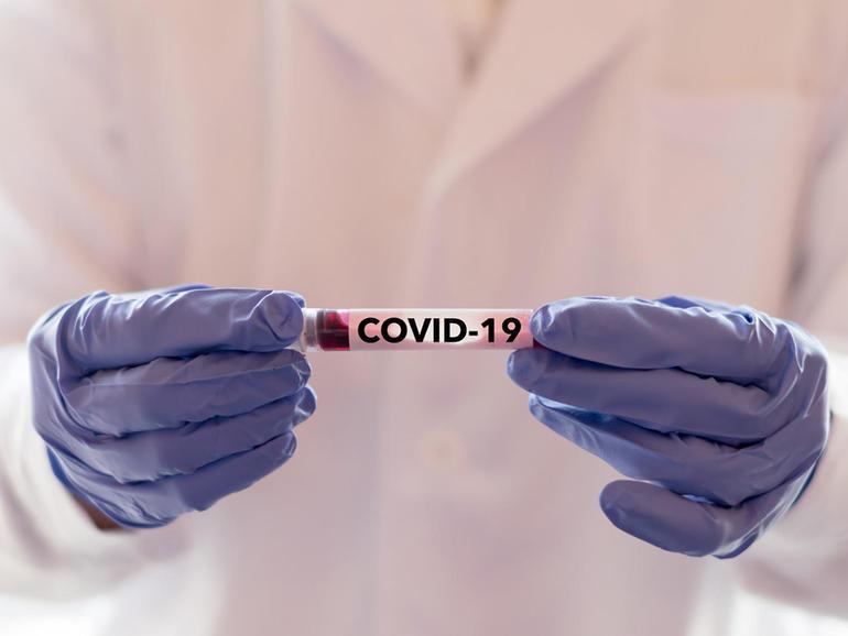 SK Hynix reinicia la fábrica de China después de un breve susto de COVID-19