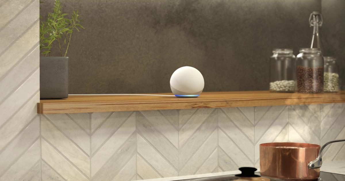 Sonos One, Amazon Echo y más opciones principales