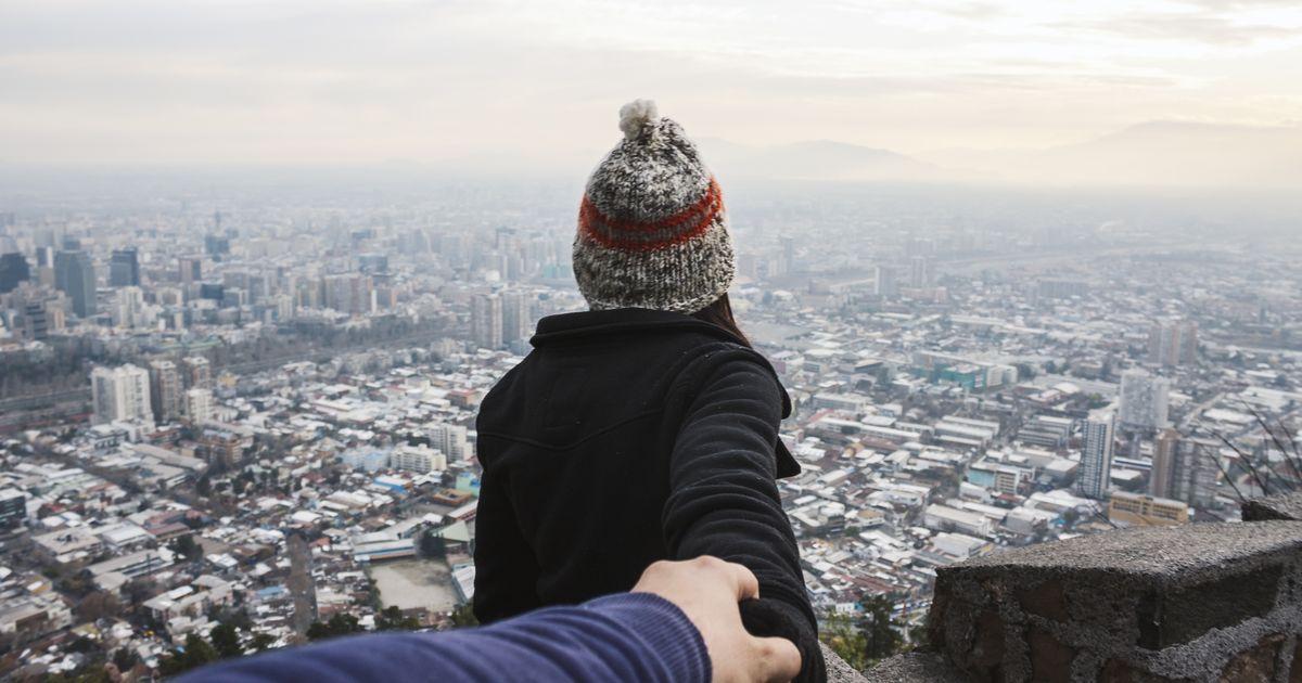 Las mejores ideas de regalos para personas en relaciones a larga distancia 2021
