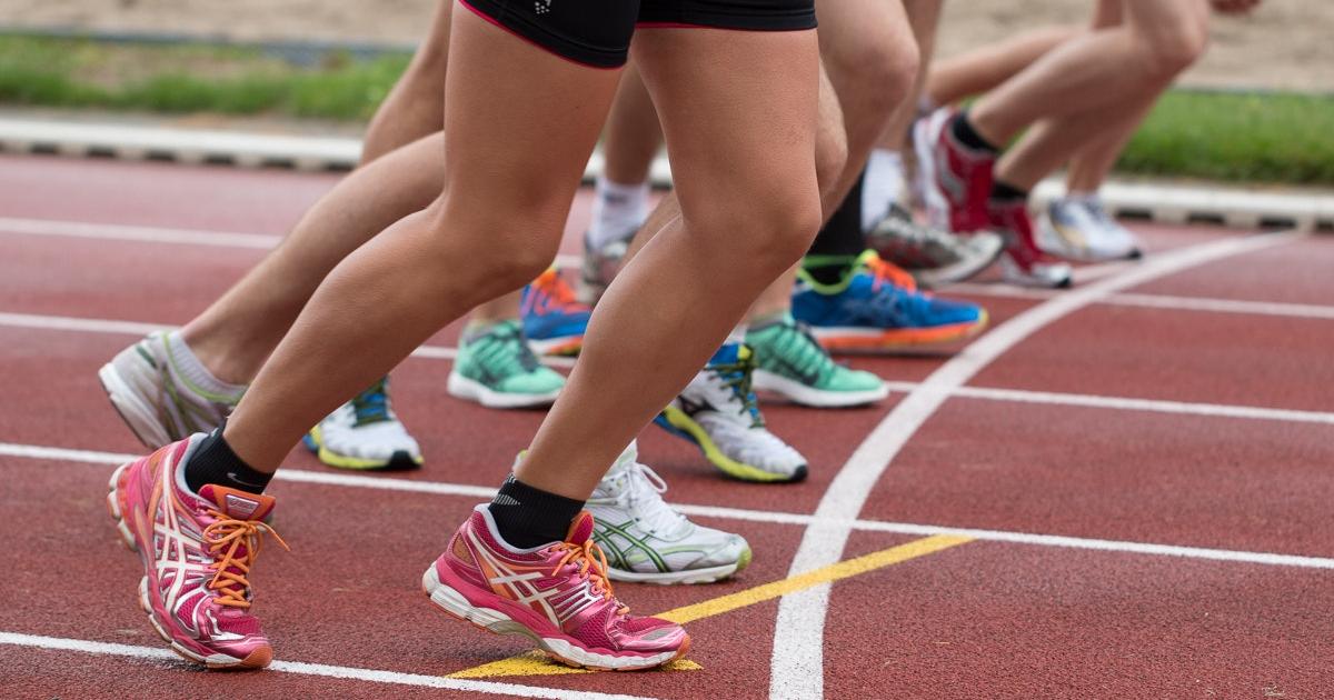 8 de las mejores zapatillas para correr del Reino Unido
