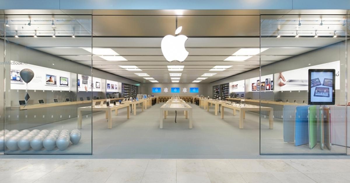 Apple cierra todas las tiendas del Reino Unido en medio del nuevo bloqueo de COVID-19