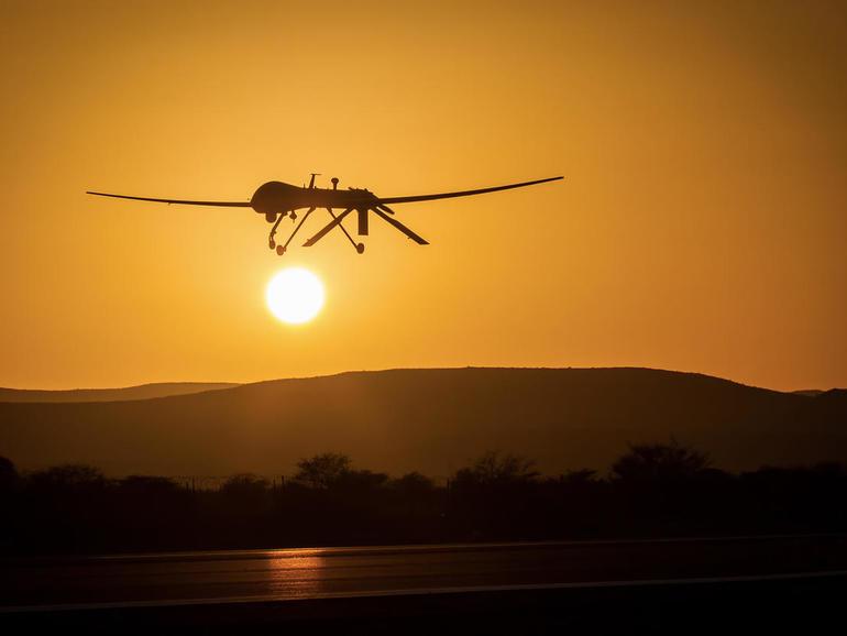 Australia monitoreará las actividades ilegales en los parques marinos en un ensayo con drones
