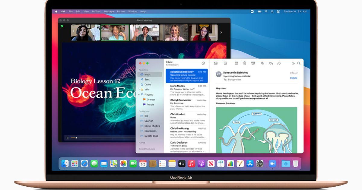 Cómo mejorar la duración de la batería de tu MacBook