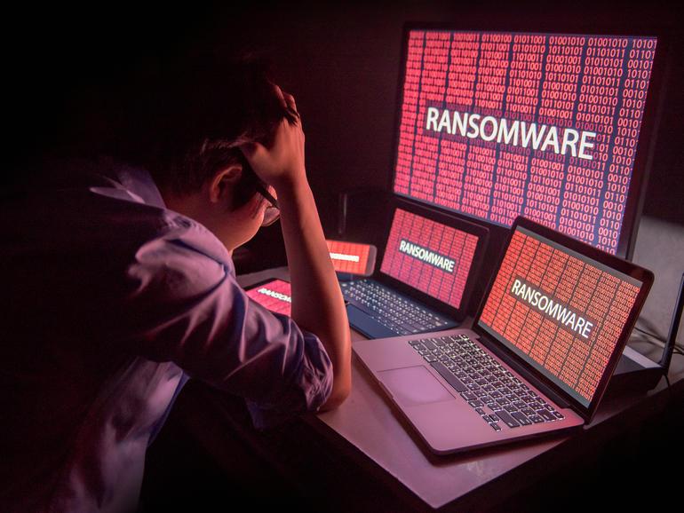 El ataque continuo de ransomware deja los sistemas gravemente afectados, dice la agencia de medio ambiente escocesa