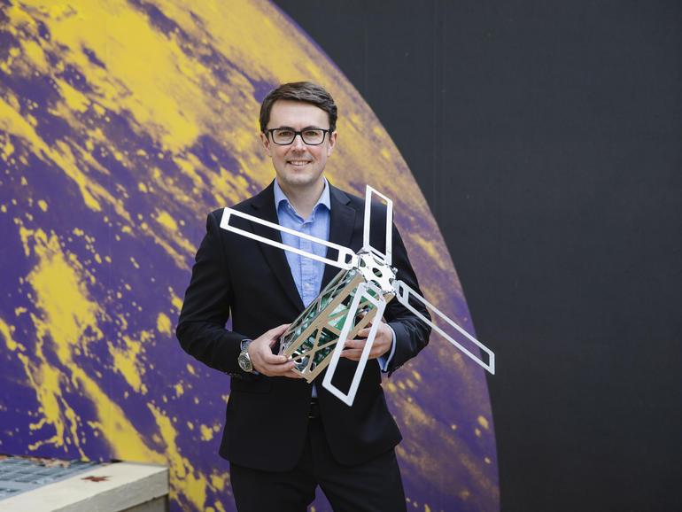 El gobierno de Australia Meridional compromete 6,5 millones de dólares australianos para lanzar su propio satélite en 2022