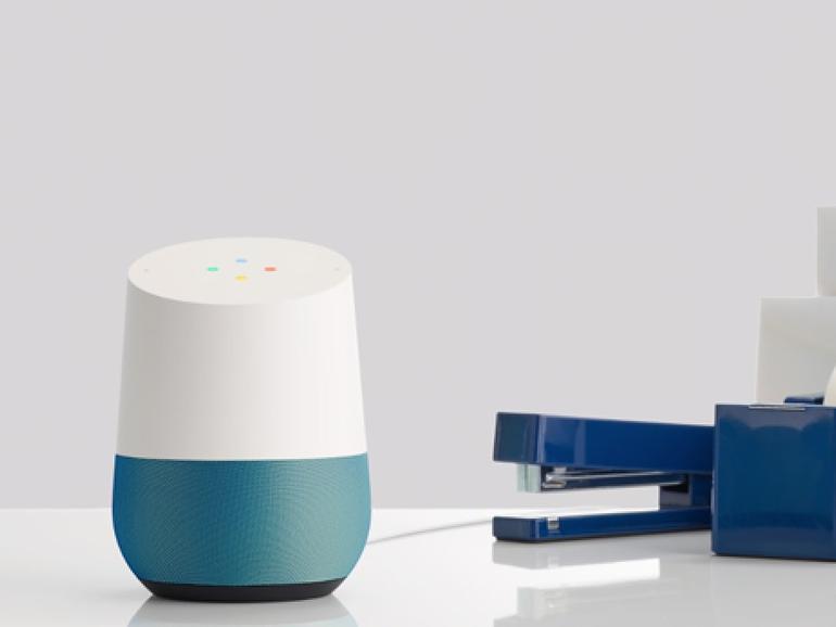El modo de invitado ahora está disponible en el Asistente de Google