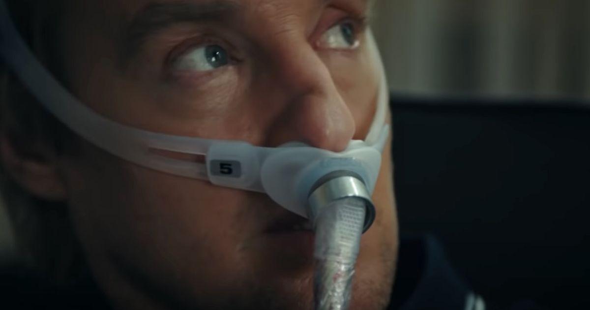 El tráiler de 'Bliss' de Amazon es como ver a Owen Wilson en un episodio de 'Black Mirror'