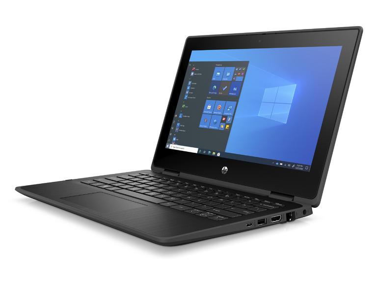 HP presenta la nueva computadora portátil ProBook convertible para el mercado educativo