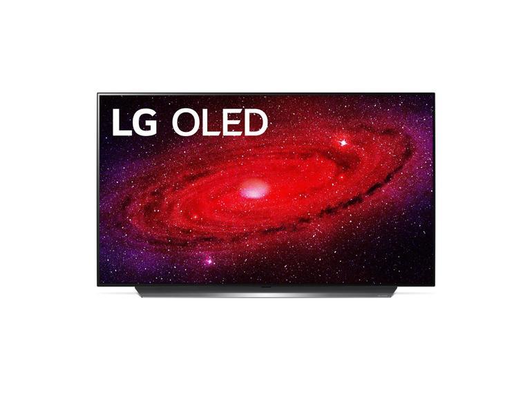 LG Electronics informa récord en el cuarto trimestre