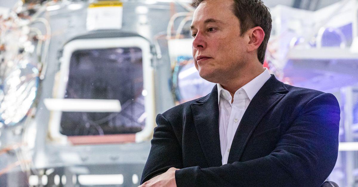 La prueba explosiva del cohete SpaceX de Elon Musk violó su licencia de la FAA