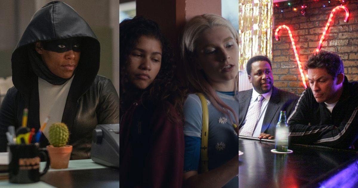 Las 10 mejores series de televisión para ver en NOW TV