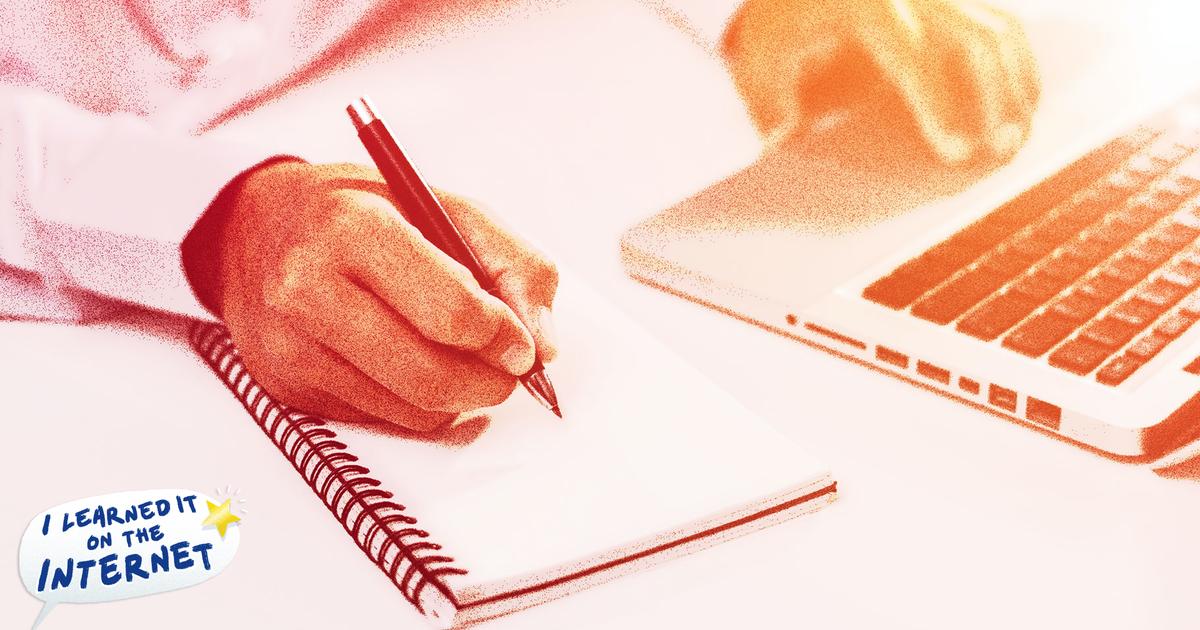 Las nuevas reglas para aprender cualquier cosa en línea