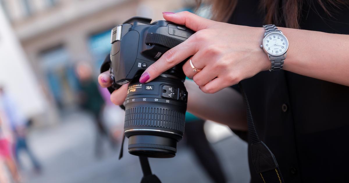 Los mejores cursos en línea de fotografía y edición de fotografías en el Reino Unido