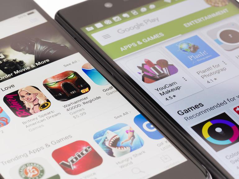 Más de 10 millones de usuarios instalaron aplicaciones de Android que mostraban anuncios fuera de contexto