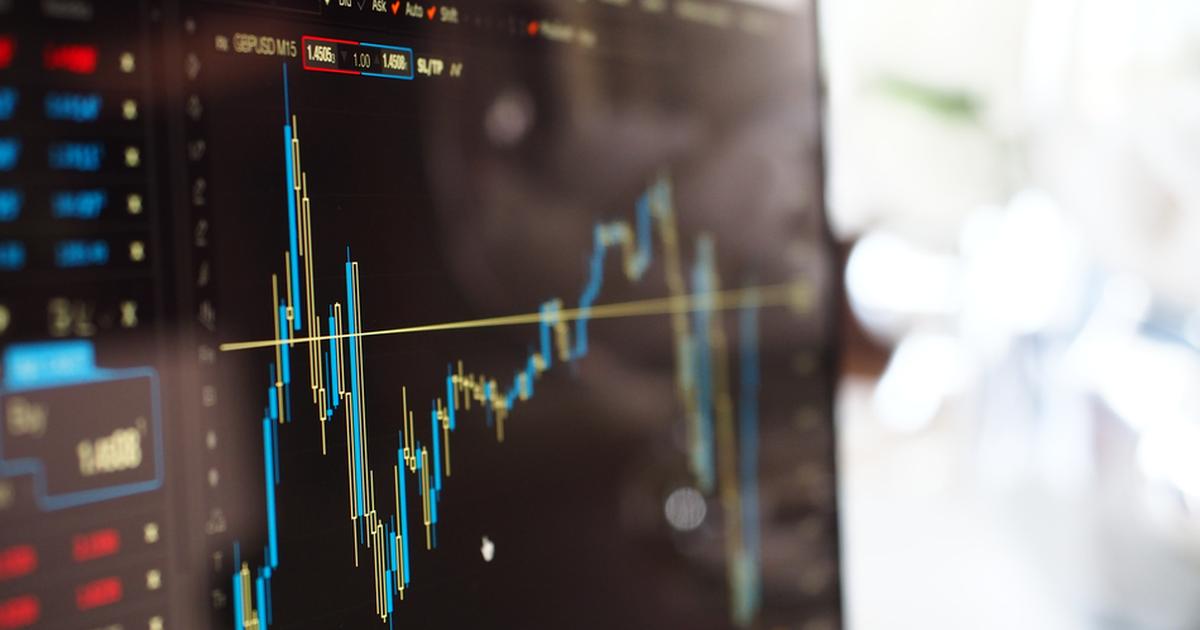 Mejor oferta de curso de comercio de acciones y criptomonedas: 98% de descuento (oferta en el Reino Unido)