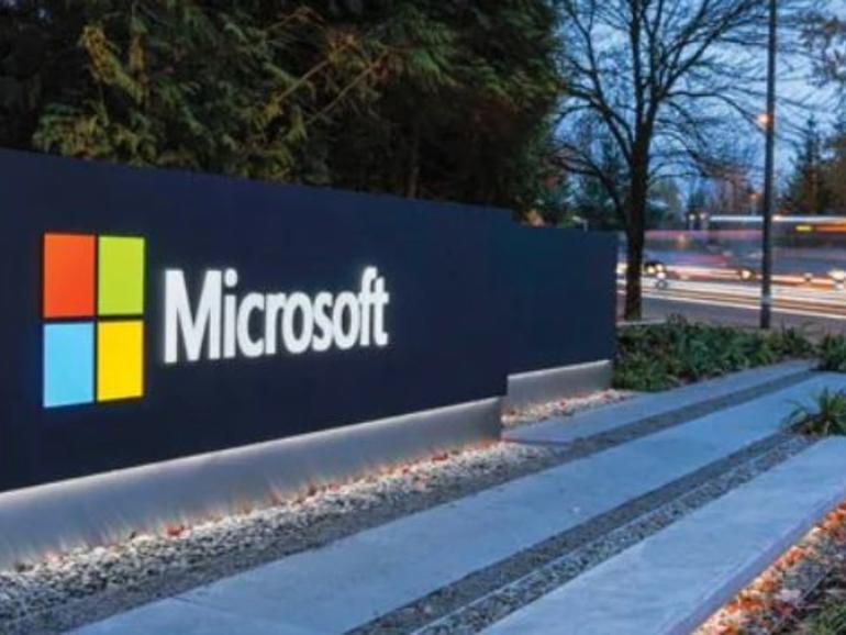 Microsoft: los niveles de gasto anteriores a COVID están volviendo, lo que lleva al crecimiento de Azure y Windows