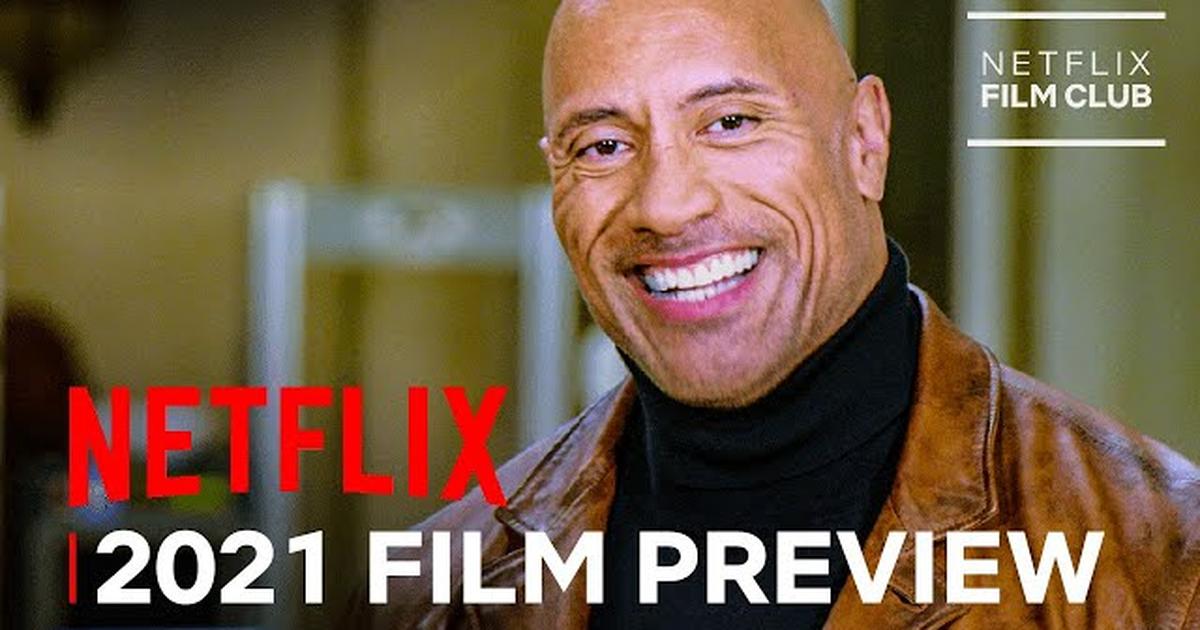 Netflix estrena una nueva película cada semana en 2021