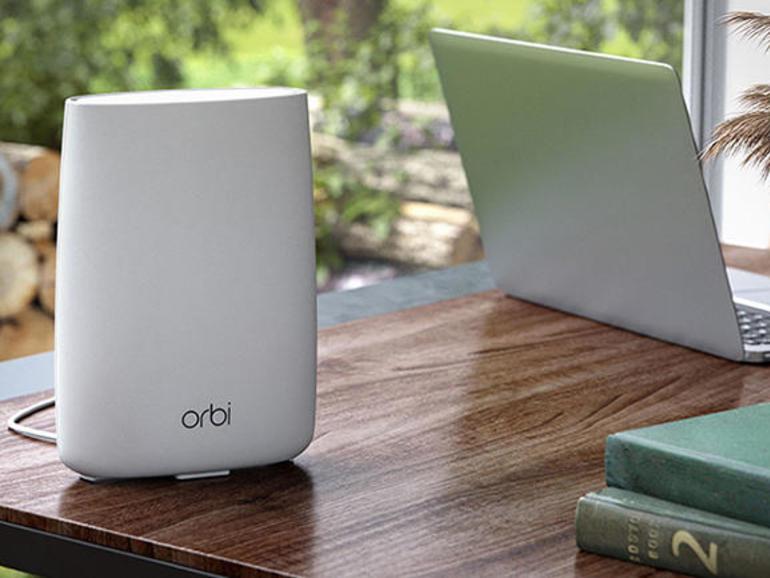 Netgear Orbi 4G LTE (LBR20), práctica: un enrutador versátil con Wi-Fi de malla, banda ancha móvil y conectividad por cable Revisión