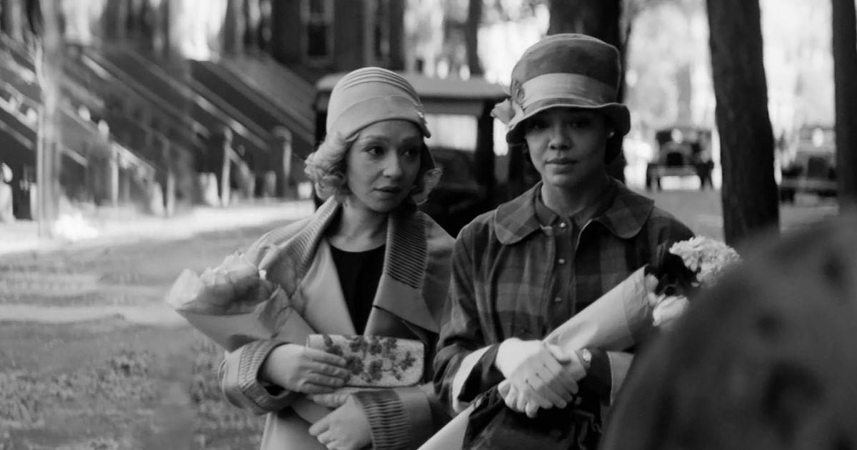 'Passing' es una fascinante exploración de la identidad: reseña de la película